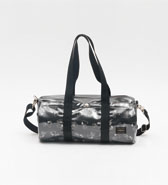 <JOE PORTER> 2WAY BOSTON BAG