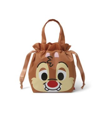 【ROOTOTE】サーモキーパーバッグ デール Disney-K SUPE