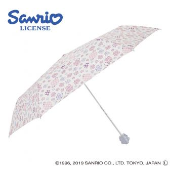 Umbrella Face From SANRIO ポムポムプリン/和の花