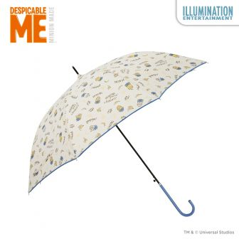 MINION Casual Umbrella ミニオン/イエローバナナ