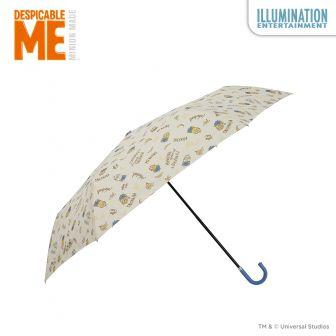MINION Casual Umbrella ミニオン/イエローバナナM
