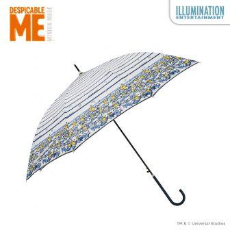 MINION Casual Umbrella ミニオン/フレンドボーダー