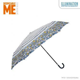 MINION Casual Umbrella ミニオン/フレンドボーダーM