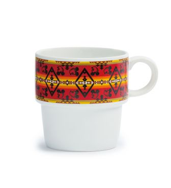 SURF MICKEY PENDLETON STUCKING MUG ミッキー