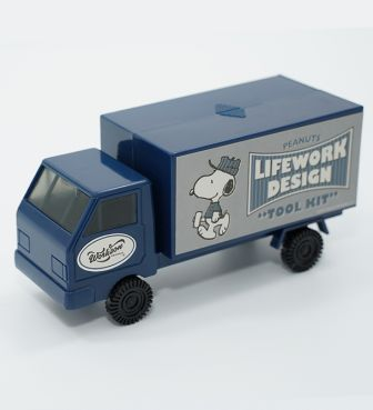【Workson】LWD TOOL TRUCK(NEW)