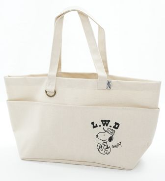 【Workson】LWD DIY TOTE BAG