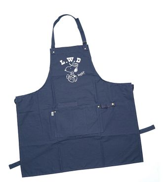 【Workson】LWD WORK APRON