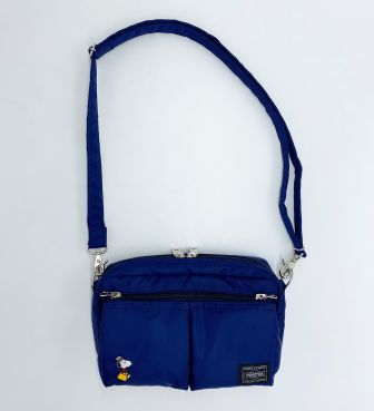 <JOE PORTER>SHOULDER BAG (S)