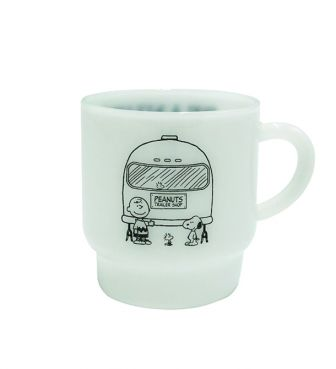 <MILKWARE>STACKING MUG / TRAILER 2
