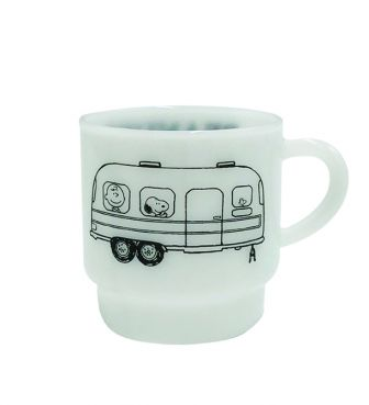 <MILKWARE>STACKING MUG / TRAILER 1
