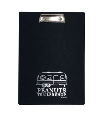 Clipboard/TRAILER