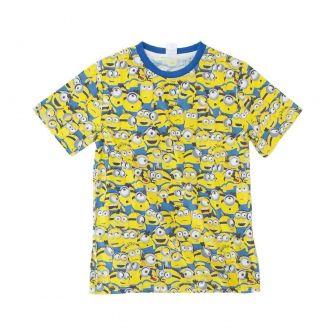 TシャツMN2総柄L