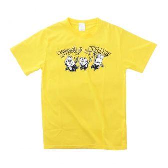 TシャツMN2カンフーM