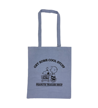 <PEANUTS TRAILER SHOP>ORIGINAL TOTE BAG