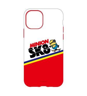怪盗グルーシリーズ/ミニオンズ iPhone11Pro 対応ソフトケース スケボー GOUR