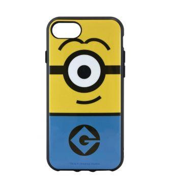 怪盗グルーシリーズ ミニオンズ IIII fit iPhoneSE(第2世代)/8/7/6s/6対応ケース アイコン GOUR