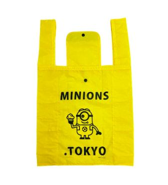MINION ECO TOTE BAG (S)