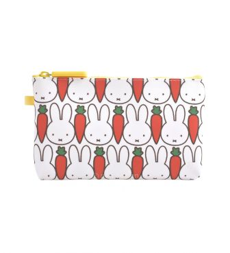 miffy carrot NUU ホワイト PGDE