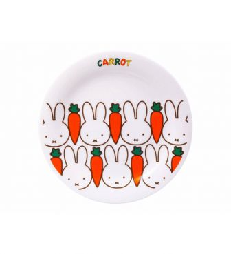 miffy carrot プレート