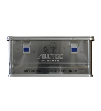 <ALUTEC>CONTAINER (S)/ PEANUTS 70th ANNIVERSARY LIMITED EDITION