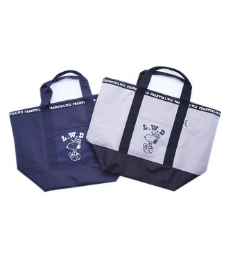 【Workson】LWD BIG TOTE BAG