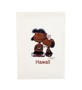 【SURF'S UP PEANUTS】A4 PLASTIC HOLDER / HONIKAUA