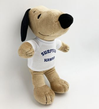 【SURF'S UP PEANUTS】SNOOPY DOLL