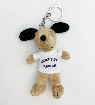 【SURF'S UP PEANUTS】SNOOPY MASCOT 予約